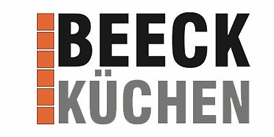 Логотип фабрики Beeck Kuchen