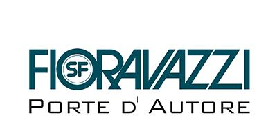 Логотип фабрики Fioravazzi