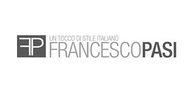 Логотип фабрики Francesco Pasi