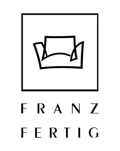 Логотип фабрики Franz Fertig