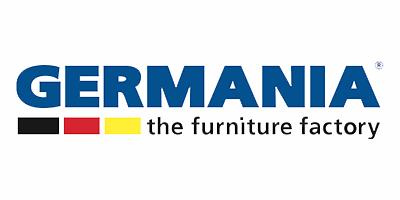 Логотип фабрики Germania