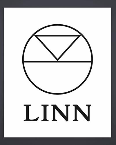 Логотип фабрики Linn