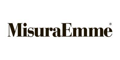 Логотип фабрики Misuraemme