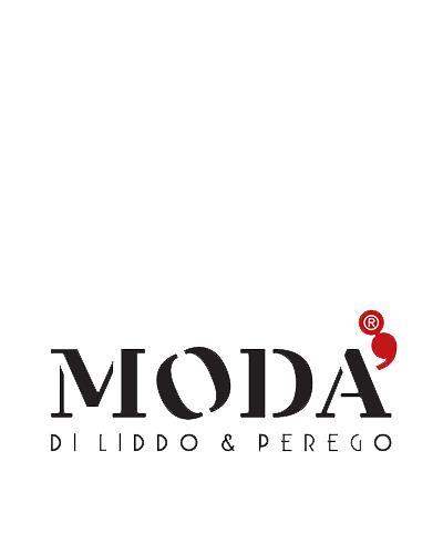 Логотип фабрики Moda