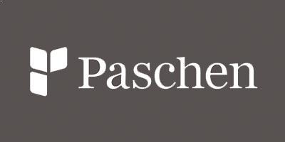 Логотип фабрики Paschen