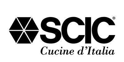 Логотип фабрики SCIC