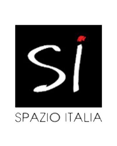 Логотип фабрики Spazio Italia