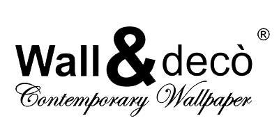 Логотип фабрики Wall & Deco