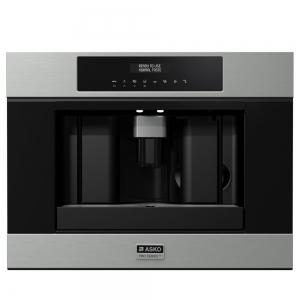 Кофемашина Asko CM8456S - Высокие интерьеры