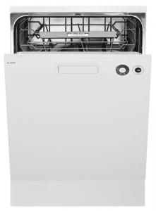 Посудомоечная машина Asko D5436W - Высокие интерьеры