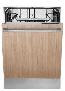 Посудомоечная машина Asko D5536XL - Высокие интерьеры