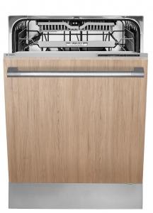 Посудомоечная машина Asko D5556XL - Высокие интерьеры