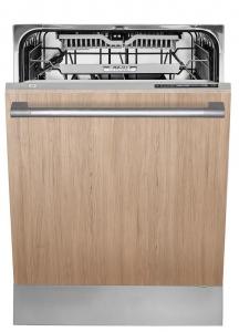 Посудомоечная машина Asko D5896XL - Высокие интерьеры