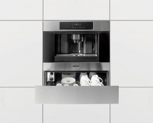 Кофемашина Asko HOC14029 - Высокие интерьеры