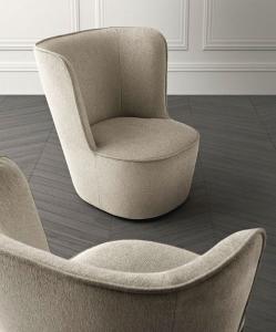Кресло Casamilano Babyroyale - Высокие интерьеры