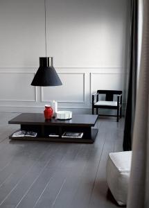 Кресло Casamilano Brera Ming - Высокие интерьеры