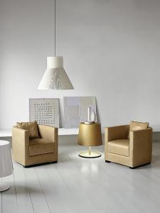 Кресло Casamilano Emma Ray - Высокие интерьеры