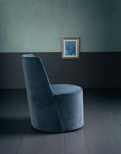 Кресло Casamilano Lea - Высокие интерьеры
