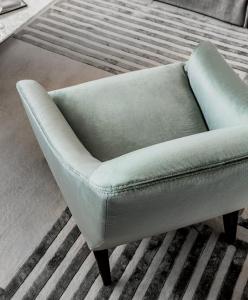 Кресло Casamilano Magenta - Высокие интерьеры