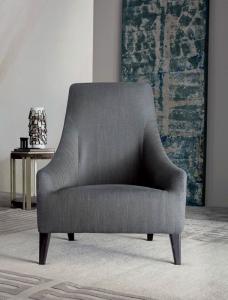 Кресло Casamilano Magenta Bergere - Высокие интерьеры