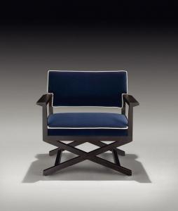 Кресло Casamilano Martin - Высокие интерьеры