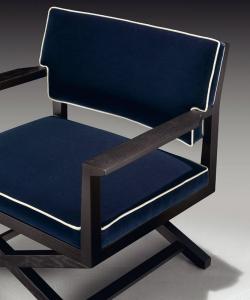 Кресло Casamilano Martin Detail - Высокие интерьеры