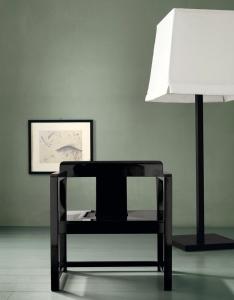Кресло Casamilano Ming - Высокие интерьеры