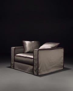 Кресло Casamilano Pillopipe - Высокие интерьеры