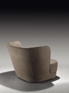 Кресло Casamilano Royale - Высокие интерьеры