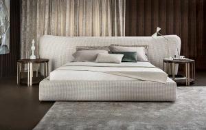 Спальня Сasamilano Royale Mondrian - Высокие интерьеры