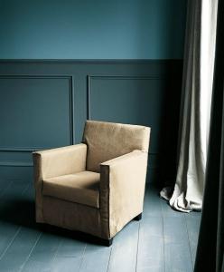 Кресло Casamilano Small - Высокие интерьеры