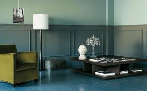 Кресло Casamilano Small CND150 Brera - Высокие интерьеры
