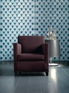 Кресло Casamilano Small Ray - Высокие интерьеры