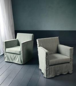 Кресло Casamilano Small XL - Высокие интерьеры