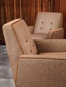 Кресло Casamilano Tribeca - Высокие интерьеры