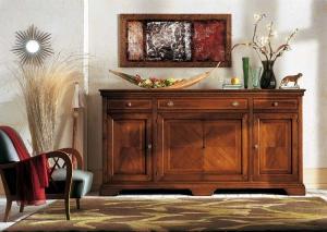 Гостиная FM Bottega d'Arte G Giorgione - Высокие интерьеры