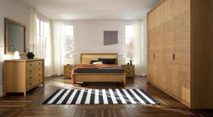 Спальня FM Bottega d'Arte N Aktual - Высокие интерьеры