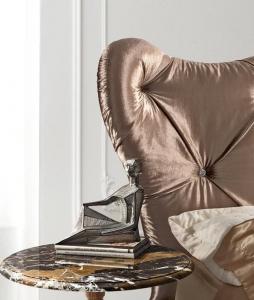 Спальня FM Bottega d'Arte N Botero - Высокие интерьеры