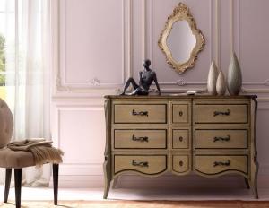 Спальня FM Bottega d'Arte N Cezanne - Высокие интерьеры