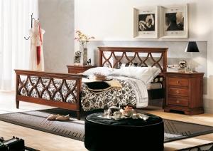 Спальня FM Bottega d'Arte N Giorgione - Высокие интерьеры