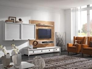 Гостиная FM Bottega d'Arte S Aktual - Высокие интерьеры