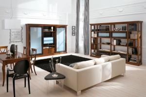 Гостиная FM Bottega d'Arte S Classico - Высокие интерьеры