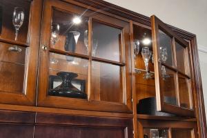 Гостиная FM Bottega d'Arte S Vetrine - Высокие интерьеры