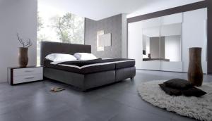 Спальня Geha Moebelwerke Avantgarde - Высокие интерьеры