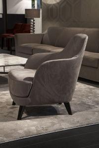 Кресло Casamilano Armchair Liz - Высокие интерьеры