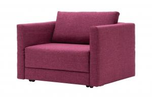 Кресло Franz Fertig Blu - Высокие интерьеры