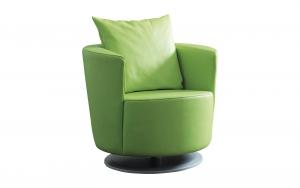 Кресло Franz Fertig Chip - Высокие интерьеры