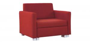 Кресло Franz Fertig Minnie - Высокие интерьеры