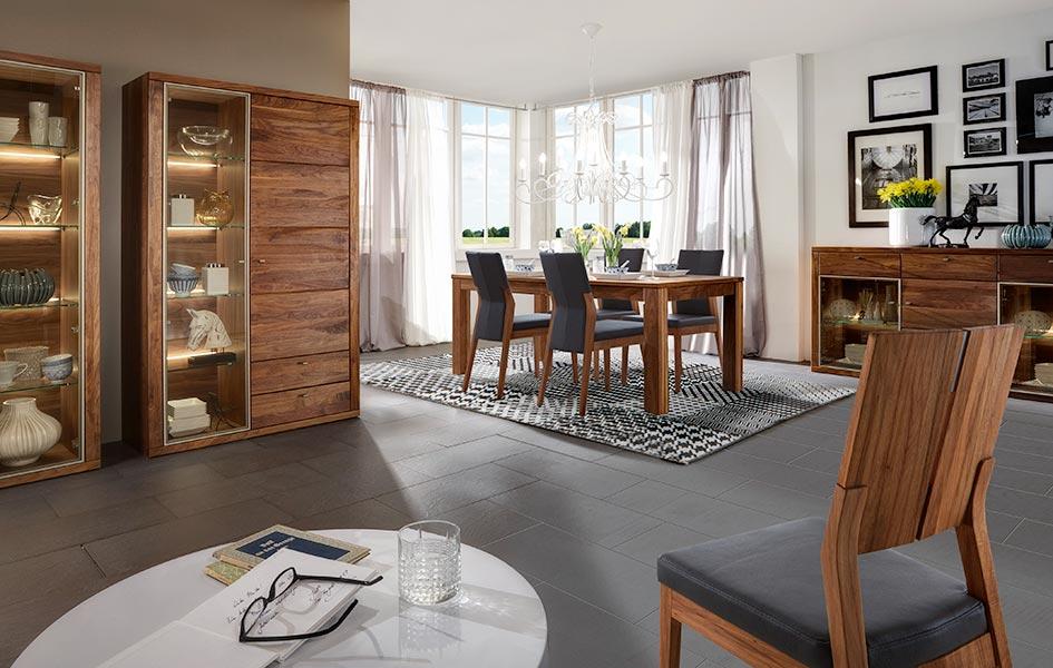 Гостиные - корпусная мебель - Высокие интерьеры