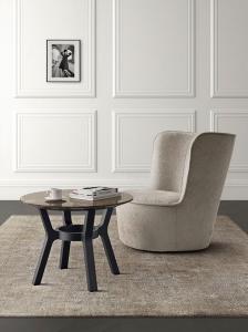 Столы и стулья Casamilano Babyroyale Eaton - Высокие интерьеры